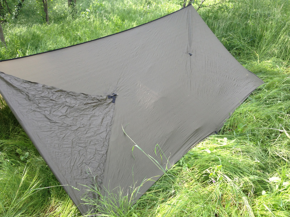 Warbonnet Outdoors Ground Tarp