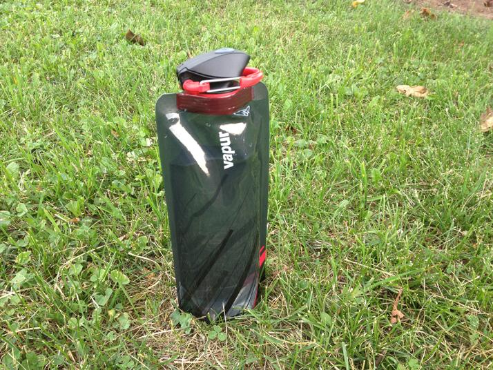 Vapur bottle