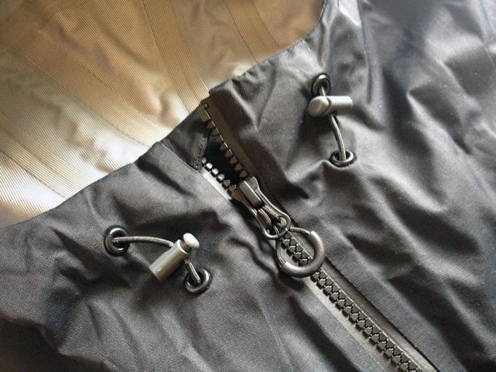 Montane Alpine Endurance jacket