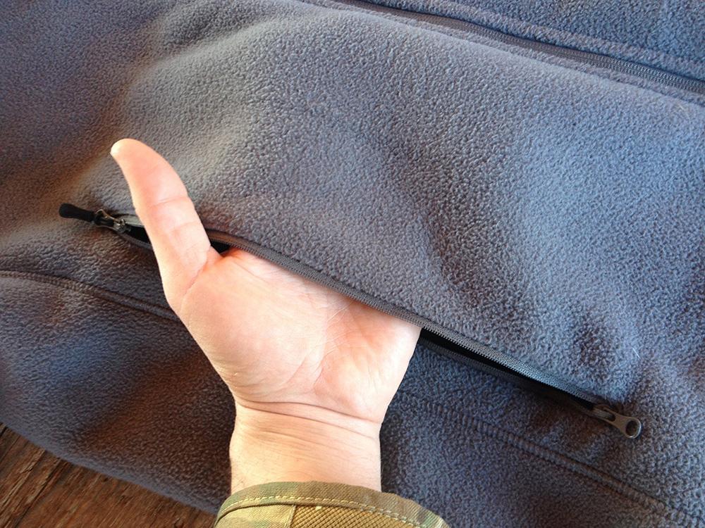 Claw Gear Milvago