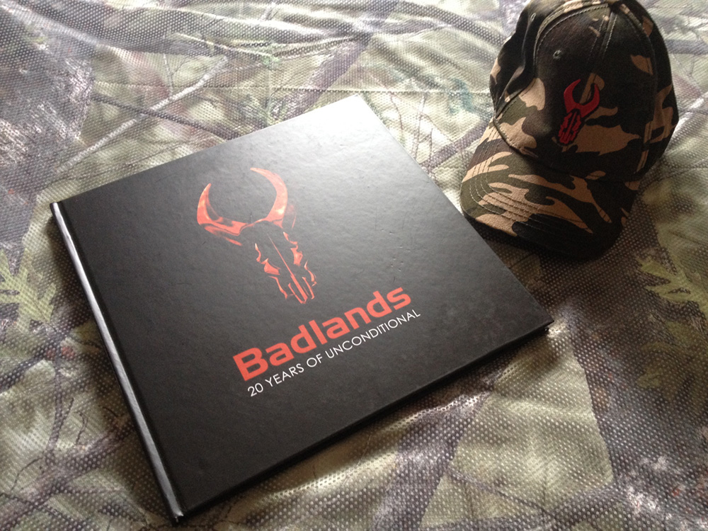 Badlands Pack