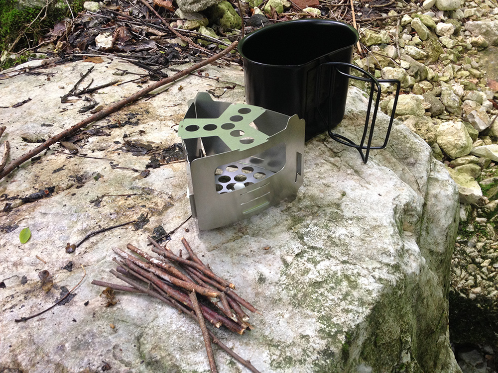 Bushbox Ultralight