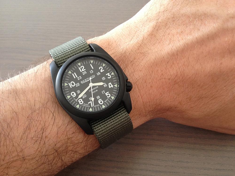Bertucci watches