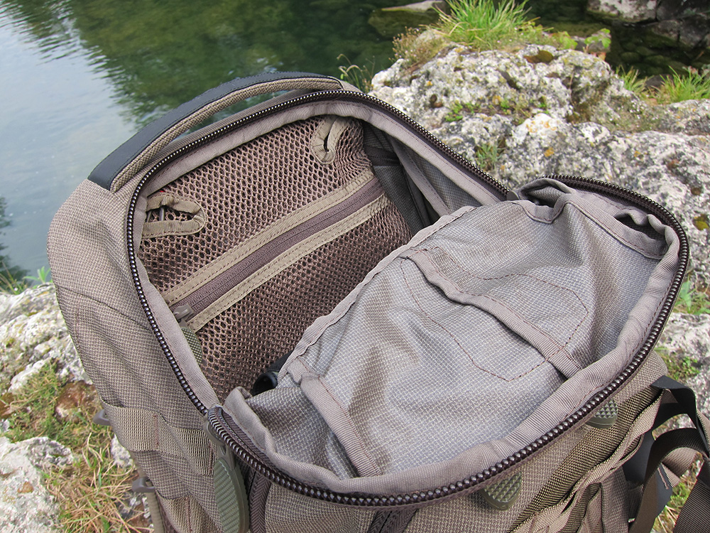 Badlands Pack BOS