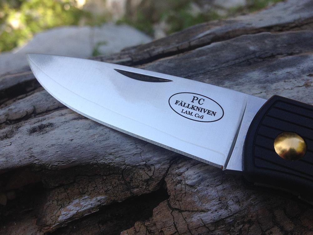 Fallkniven PC knife