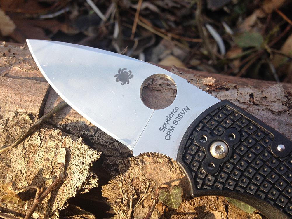Spyderco Native 5