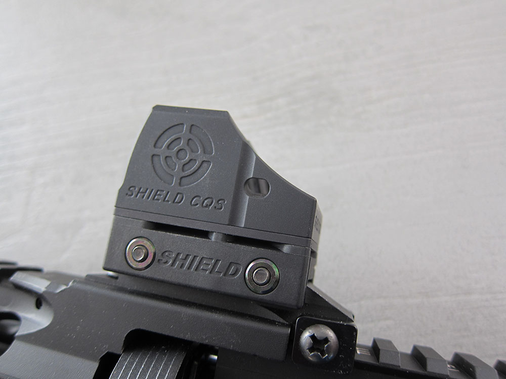 Shield CQS
