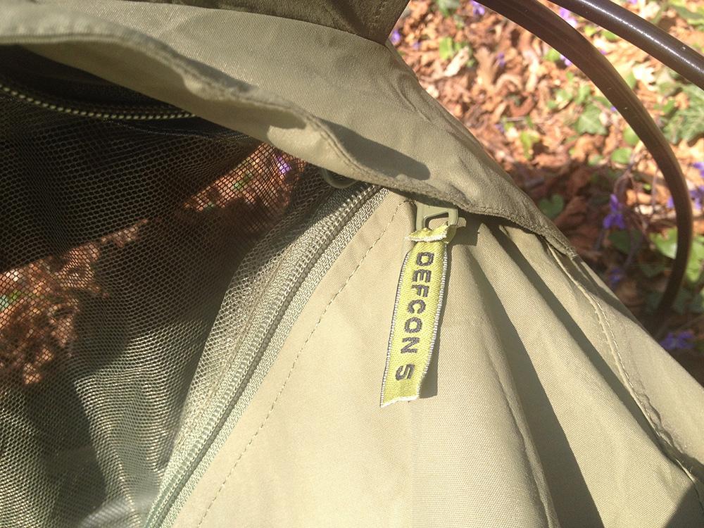 Defcon 5 Bivi Tent