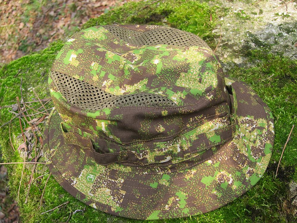 Commando boonie hat