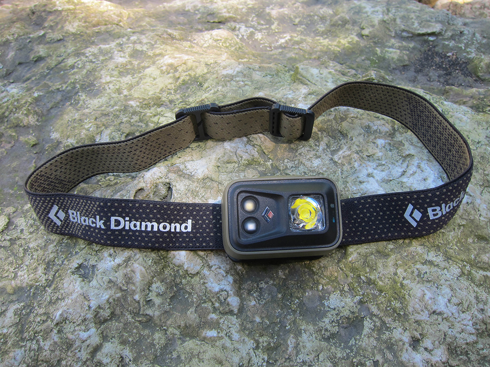 Black Diamond Spot